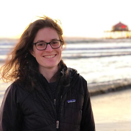 Rachel Habbert, PhD