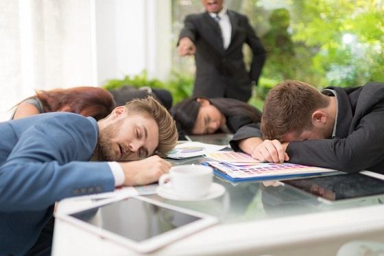 Rethinking the Calendar to Avoid Massive Burnout