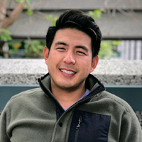 Andy Horng, Co-founder
