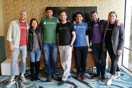 Cultivate raises $8 million Series A to scale AI-driven leadership coaching in the enterprise.